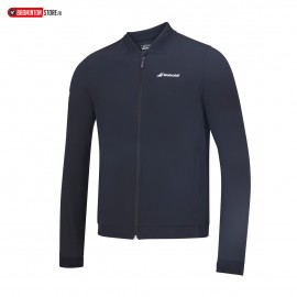 BABOLAT PLAY JACKET 3MP1121 MEN NOIR