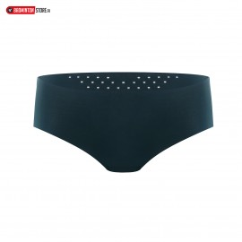SHOCK ABSORBER SLIP DE SPORT BRIEF ACTIVEWE 08L2 NOIR