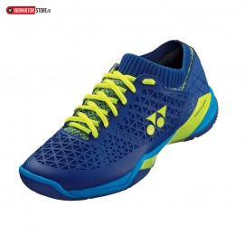 YONEX PC ECLIPSION Z WIDE MEN BLEU MARINE