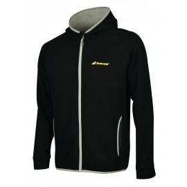 BABOLAT SWEAT CORE HOOD 3MS18041MEN NOIR