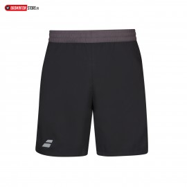 BABOLAT SHORT PLAY 3MP1061 MEN NOIR