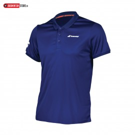 BABOLAT POLO CORE CLUB 3BS18021 BOY JUNIOR ESTATE BLUE