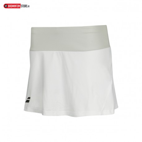 BABOLAT SKIRT CORE 3GS18081 GIRL WHITE