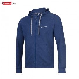 BABOLAT EXERCISE HOOD JACKET 4MP1121 MEN ESTATE BLUE