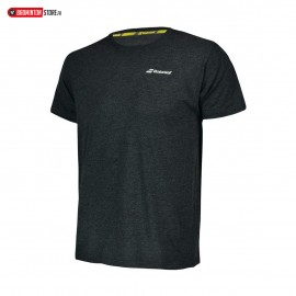 BABOLAT TEE-SHIRT CORE 3MS18014 MEN NOIR