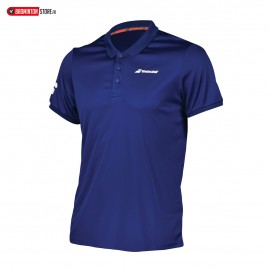 BABOLAT POLO CLUB CORE 3MS18021 MEN ESTATE BLUE