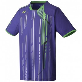YONEX POLO TEAM SHINE PURPLE