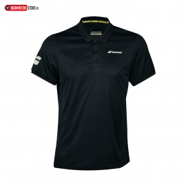 BABOLAT POLO CLUB CORE 3MS18021 MEN NOIR
