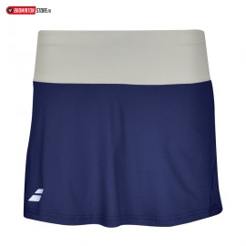 BABOLAT CORE SKIRT 3WS18081 WOMEN ESTATE BLUE