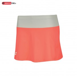 BABOLAT CORE SKIRT 3WS18081 WOMEN FLUO STRIKE