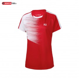 FORZA BLASTER NATIONAL T-SHIRT CHINESE RED