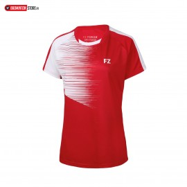 FORZA BLIND NATIONAL T-SHIRT CHINESE RED