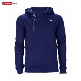 VICTOR SWEAT V-03400 BLEU