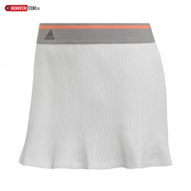 ADIDAS MCODE SKIRT WOMEN WHITE DZ2385