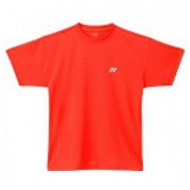 YONEX T-SHIRT SHINE ORANGE