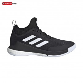 ADIDAS CRAZYFLIGHT MID MEN NOIR