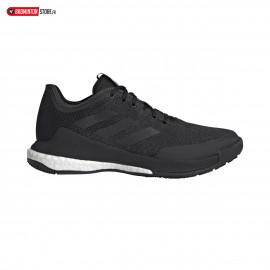 ADIDAS CRAZYFLIGHT WOMEN NOIR