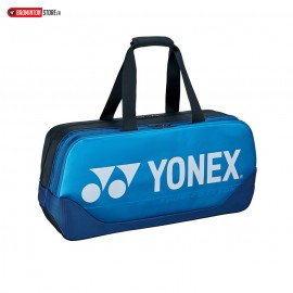 YONEX SAC RECTANGULAIRE PRO TOURNAMENT BAG 92031WEX DEEP BLUE