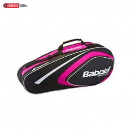 BABOLAT RHX8 BAD CLUB LINE PINK